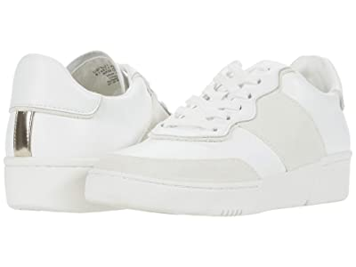 Kenneth Cole New York Kam Court (White) Women