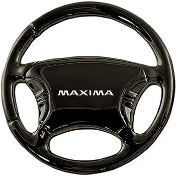 Nissan Pathfinder Steering Wheel Keychain