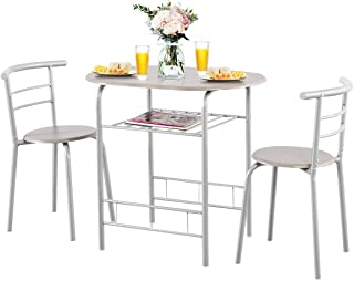 Amazon Com Kitchen Dining Room Sets Under 100 Table Chair Sets Kitchen Dining Home Kitchen