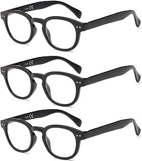 SUERTREE Computer Reading Glasses Women Men Comfort Fashion