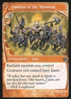 Magic: the Gathering - Emblem of the Warmind - Future Sight