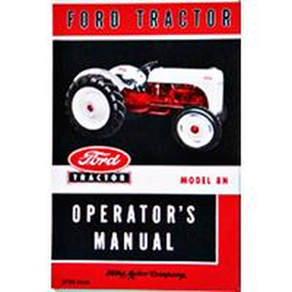 R5940 Austin Mall Owners Manual Ford Sale Fits
