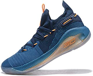 Men's UA Curry 6 Lightweight Basketball Sports Shoes