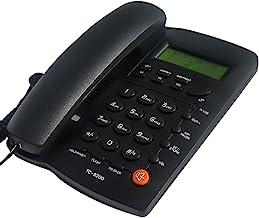 KerLiTar K-P032B Home Office Phone with Speakerphone Landline Corded Phone with Caller ID..