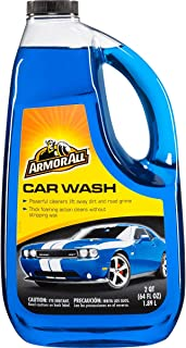 ARMORALL CAR WASH - THICK FOAM 1.89 L