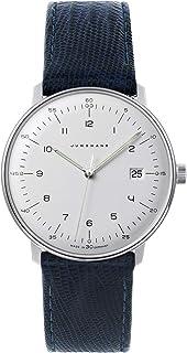 JUNGHANS - Reloj Unisex 041/446-Blau
