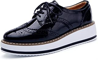 Best oxford brogue shoes womens Reviews