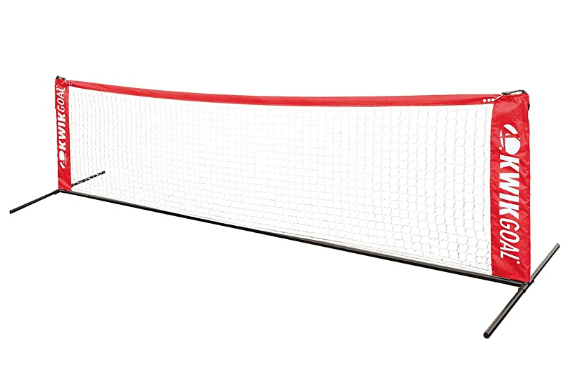 Kwik Goal A/S Soccer Tennis Replacement Net
