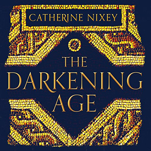 Couverture de The Darkening Age