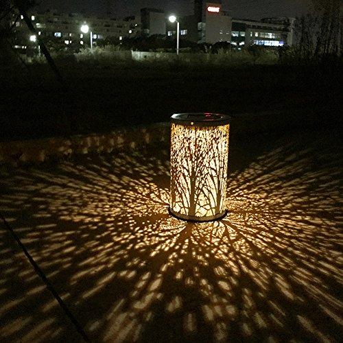 Bellanny Linterna Solar Exterior, Farol Solar Jardín, IP44 Impermeable Luz Lámpara Solar, LED Luz Colgante Solar, AtmóSfera Decorativa Iluminación para Patio, Fiestas, Pasarela, Camping, Terraza