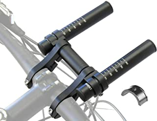 Best aero road bar clip on extensions Reviews
