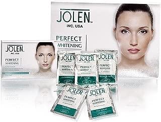 Jolen delicacy Perfect Whitening Facial Kit