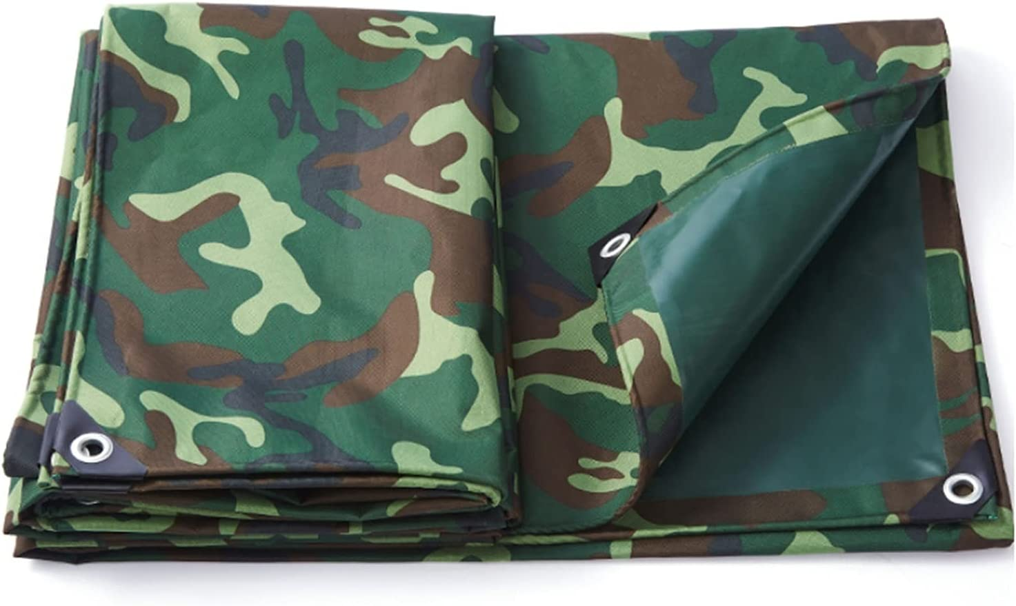AWSAD Thicken Camouflage Limited price sale Tarpaulin Wear-Resistant Protection Free shipping anywhere in the nation Sun