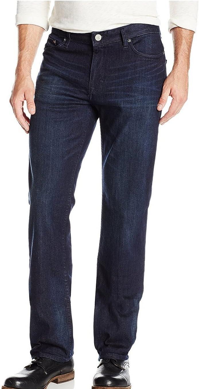 Calvin Klein Mens Classic Tucson Mall Leg Straight Jeans El Paso Mall