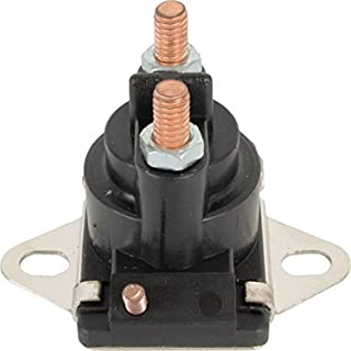DB Electrical SMU6141 New Ski-Doo 12-Volt Solenoid Remote for 11-13 Expedition 550F Sport 515-176-501 182800-4040