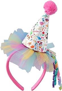 ディズニー リゾート 35周年 Happiest Celebration ! カチューシャ ( パーティー帽 パステル ) ファッション 小物 アクセサリー リゾート 限定