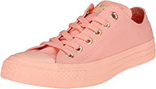 Converse Women's Chuck Taylor All Star Ox Mono Low Sneakers