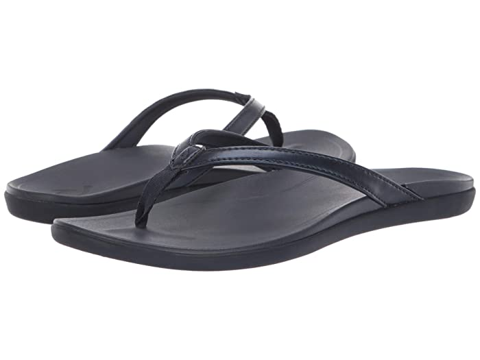 Ho'opio  Shoes (Deepest Depths/Deepest Depths) Women's Sandals