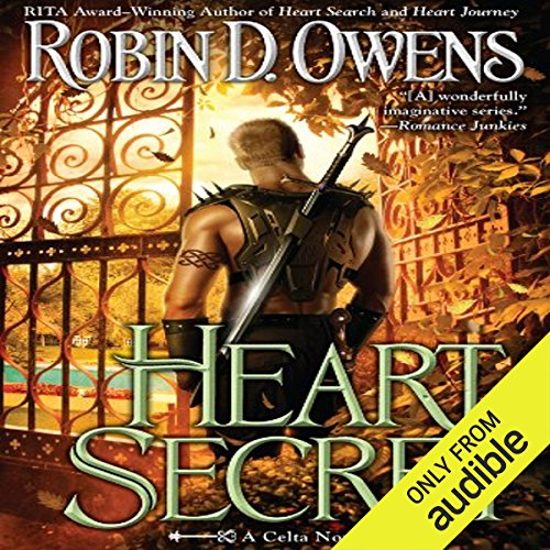 Heart Secret cover art
