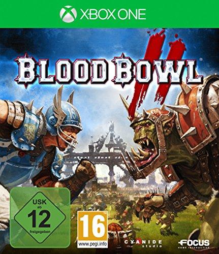 Blood Bowl 2 (XONE) - [Edizione: Germania]