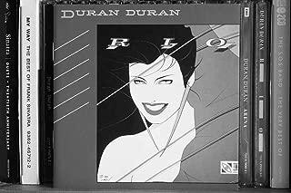Andrew Evans Photos Duran Duran Rio CD Album Front Cover Photograph Print (18