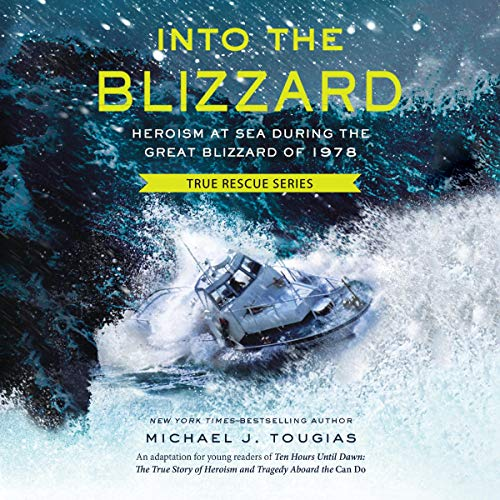 Into the Blizzard cover art