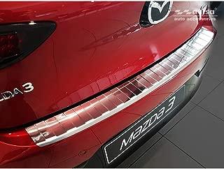 Battitacco in acciaio inox per porte CX-5 accessorio per auto