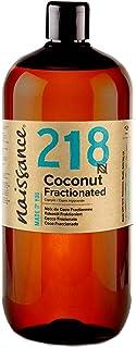 Naissance Aceite Vegetal de Coco Fraccionado n. º 218 – 1