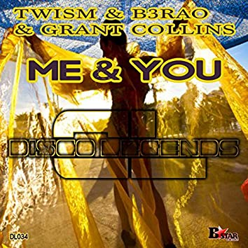 Me & You (Original Mix)