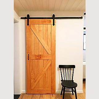 Amazon.it: porta scorrevole esterno muro