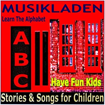 Stories and Songs for Children