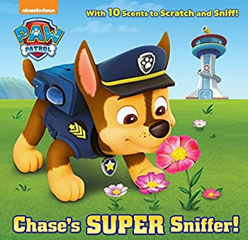 CHASE S SUPER SNIFFE
