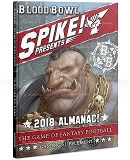 spike magazine blood bowl