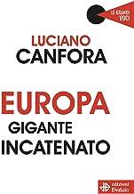 Permalink to Europa gigante incatenato PDF