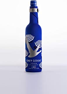 comprar comparacion Grey Goose Vodka grey con Funda Enfríador - 700 ml