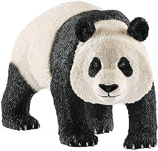 Schleich - Figura Oso Panda Gigante Macho, 5,3 cm.