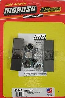 Moroso 22645 3 Vane Vacuum Pump Rebuild Kit