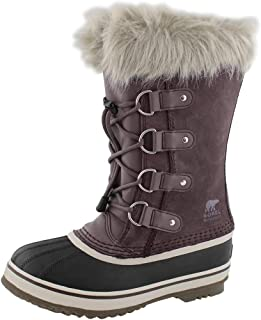 SOREL - Youth Joan of Arctic Waterproof Winter Boot for Kids