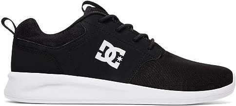 DC Men's Midway Sn Skate Shoe M Us