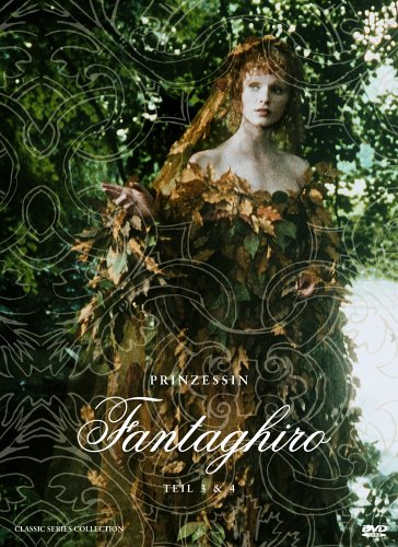 Prinzessin Fantaghirò, Folge 3 & 4