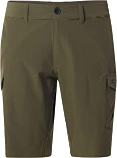 Oakley Men's Hybrid Cargo Shorts