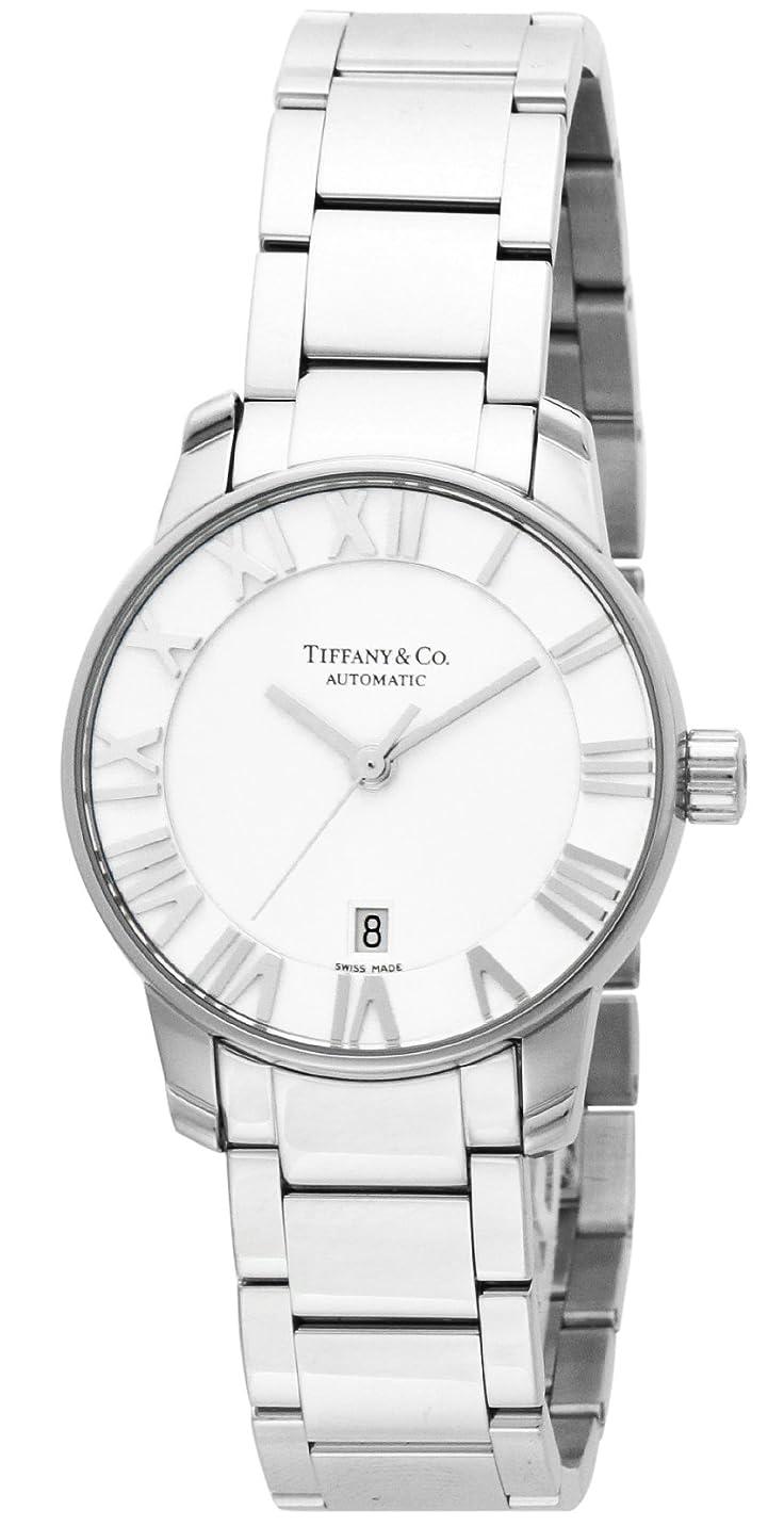 一緒海峡挽く[ティファニー] 腕時計 Z1830.68.10A21A00A 並行輸入品 シルバー