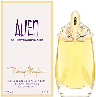 Thierry Mugler Alien Extraordinaire Eau De Toilette Spray 60 ml