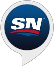 Sportsnet Flash Briefing