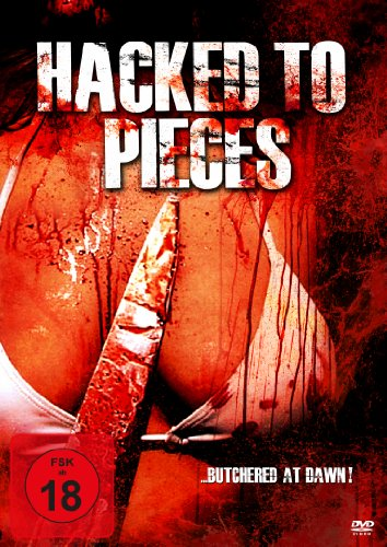 Hacked To Pieces