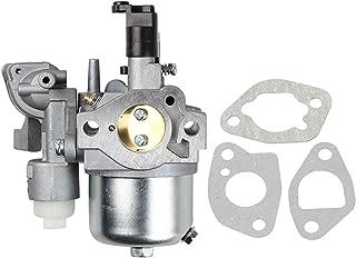 Venseri 277-62301-30 Carburetor Carb with Gasket for Subaru Robin 6.0HP EX17D EX170 EX170D SP170 SP17 Engine 277-62301-00 277-62301-10 277-62303-40 277-62301-50