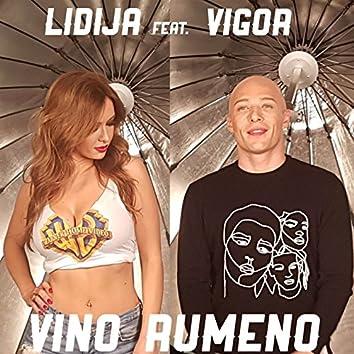 Vino Rumeno (feat. Vigor)