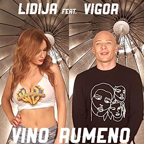 Lidija Bačić feat. Vigor