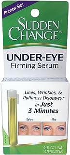 Best Sudden Change Under-Eye Firm Serum 0.04 oz Review