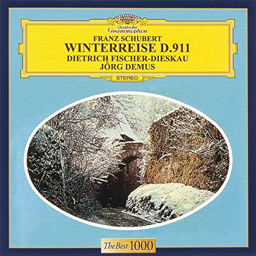 Viaje De Invierno (Fischer-Demus)